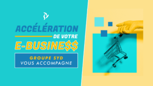 accélération e-business SYD
