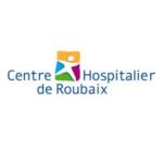 logo Centre hospitalier de roubaix (référence groupe syd)
