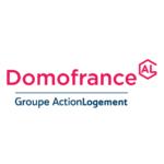 logo Domofrance (référence groupe syd)